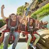 Avrupa'nın en güzel 10 eğlence parkı