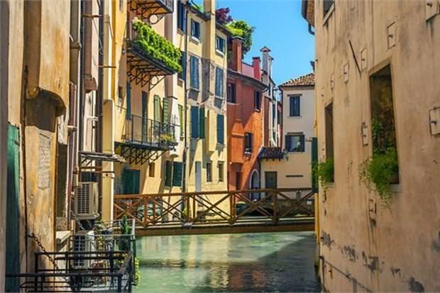 Avrupa'nın gizli tatil köşeleri