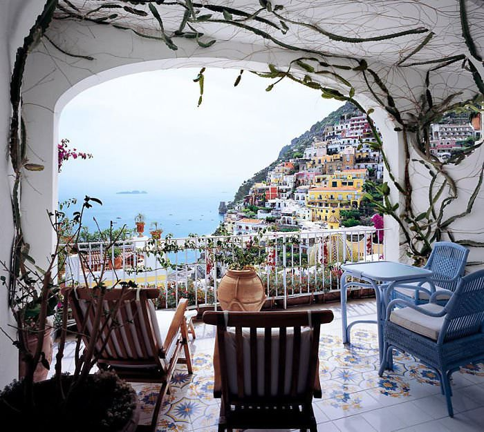 Balkonunuzu keyifli hale getirecek 20 öneri