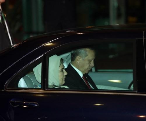 Başbakan Erdoğan'ın Singapur gezisi