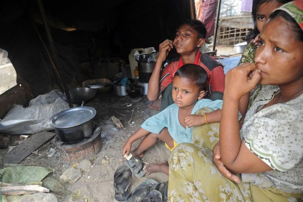 BM'den Myanmar itirafı