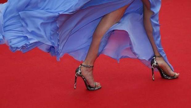Cannes 2014'ün başrolünde rüzgar vardı