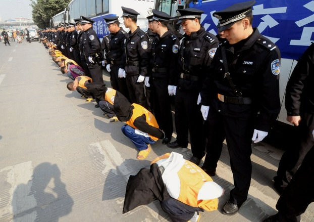 Çin hakkında 22 tuhaf gerçek
