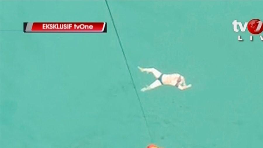 Denizden 6 ceset çıkarıldı