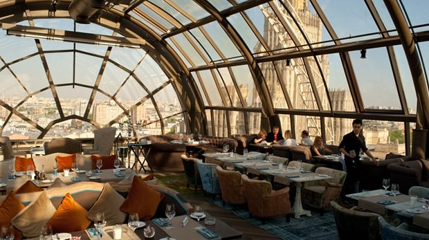 Dünyanın en iyi 50 restoranı açıklandı