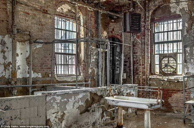 Dünyanın en korkunç hapishaneleri