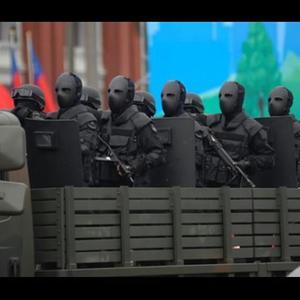 Dünyanın en korkutucu birlikleri