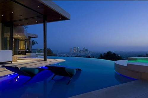 Dünyanın en zengin adamının evi