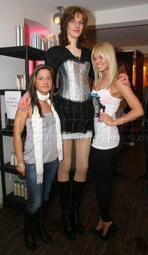 Tallest Girls 011 Самые высокие девушки (23 фото).