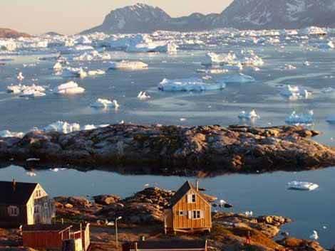 Dünyanın en büyük adası