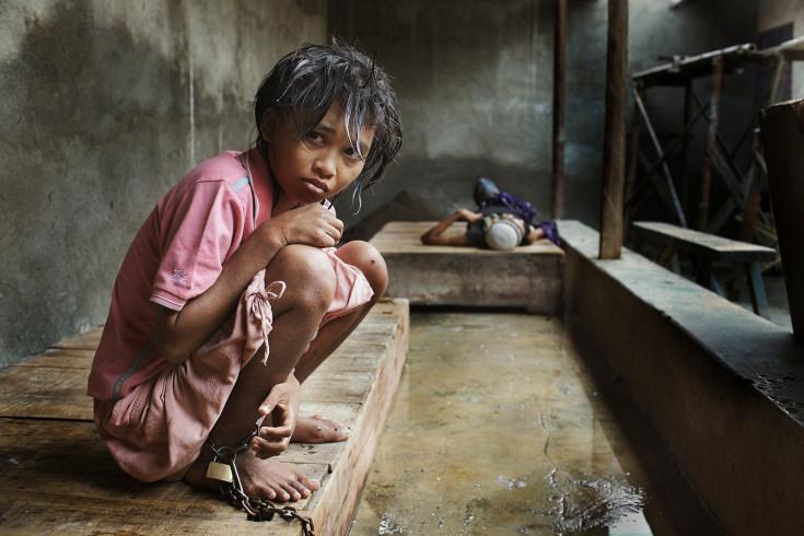 Endonezya'nın ruh sağlığı tesisleri