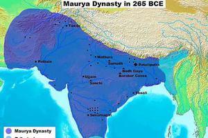 Gelmiş geçmiş en büyük imparatorluklar