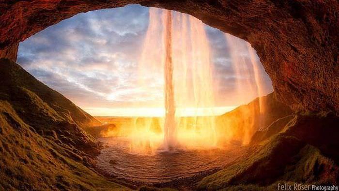 Hayallerin ülkesi: İzlanda