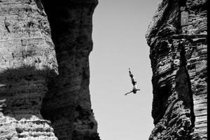 Hayatı uçlarda yaşayanlardan nefesinizi kesecek 14 kare