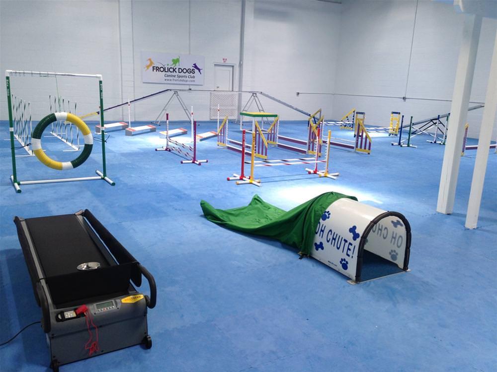 'İnsansız spor alanı'