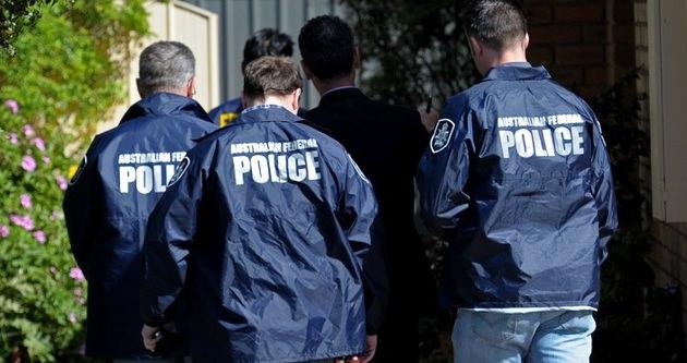 IŞİD Avustralya'da kafeyi bastı