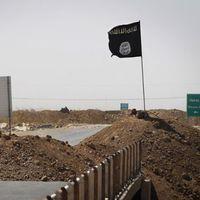 I��D Kobani'ye ad�m ad�m ilerliyor