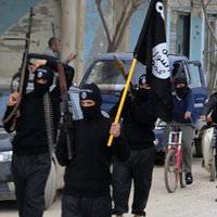 I��D'e kat�lan militanlar�n �lke �lke say�s�