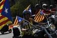 İspanyada ayrılık rüzgarları