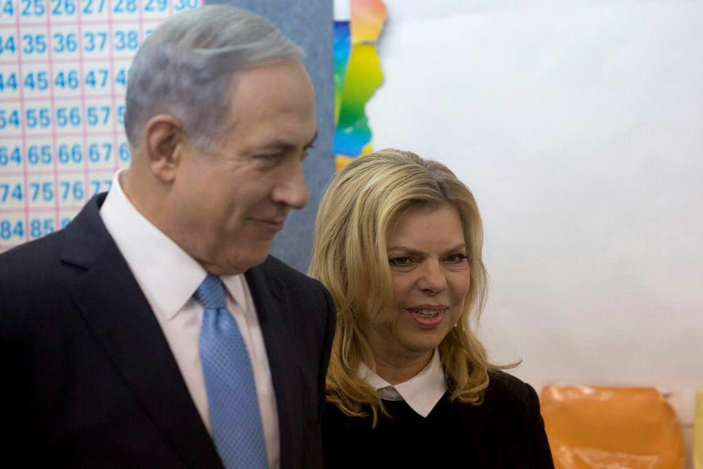 İsrail seçim için sandık başında
