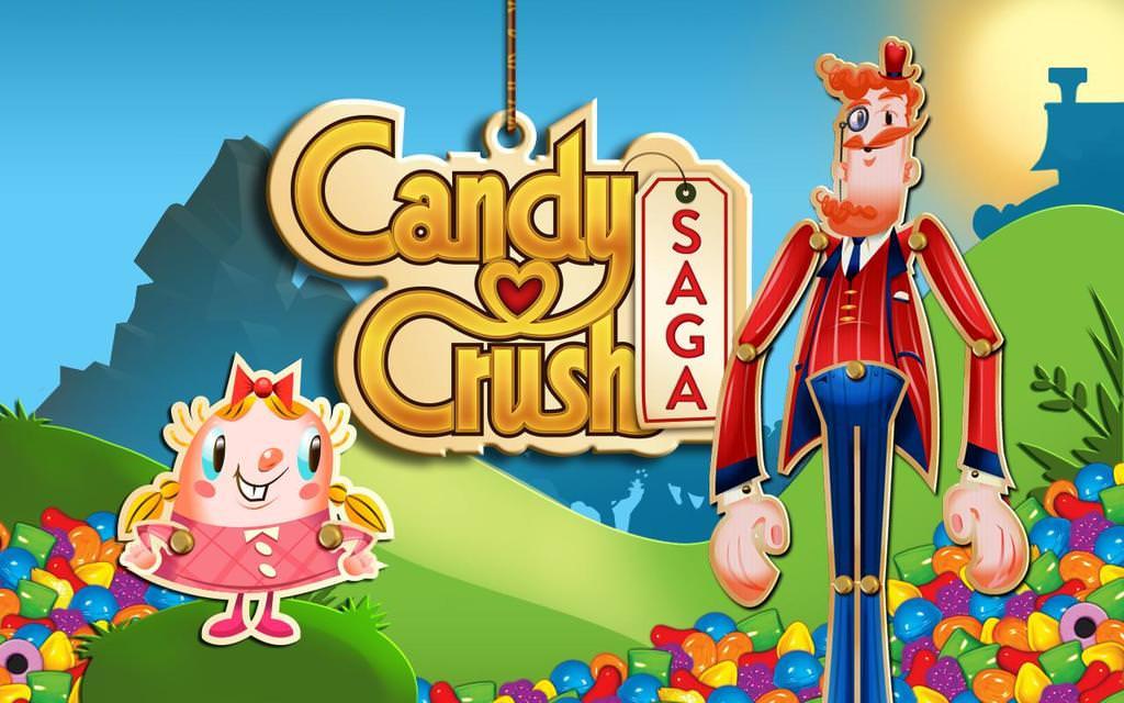 İşte Candy Crush'ın sırrı