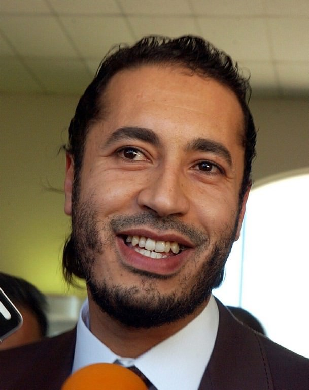 Kaddafi Libya'ya teslim edildi