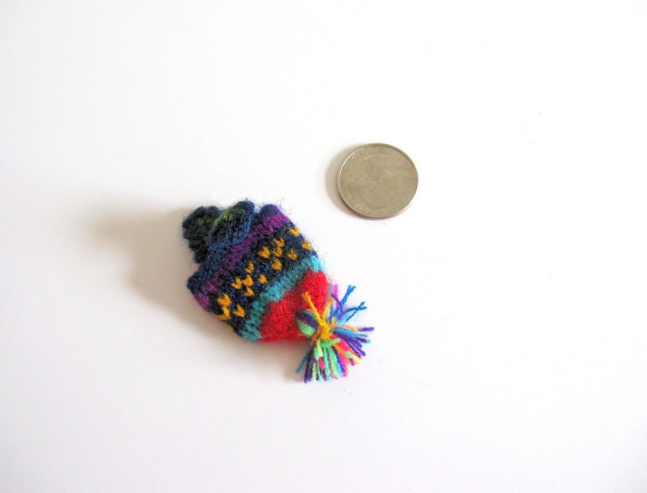 Minyatür eşyalar