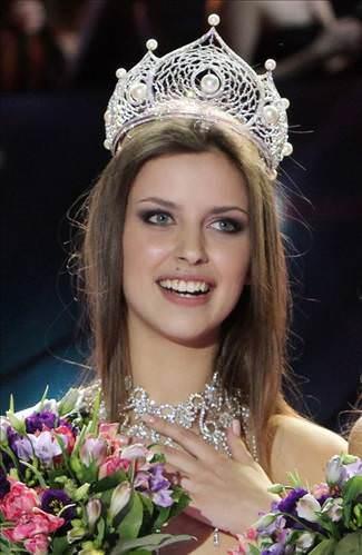 Miss Russia 2011
