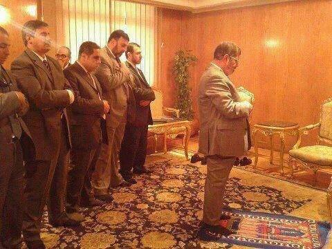 Mursi'nin bir yılını anlatan duygusal kareler