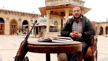 O gazeteci hayatını kaybetti
