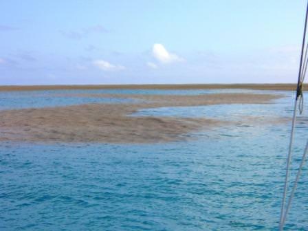 Okyanusta inanılmaz olay!