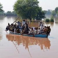 Pakistan'da Muson can al�yor