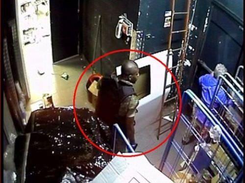 Paris'teki market katliamının yeni görüntüleri