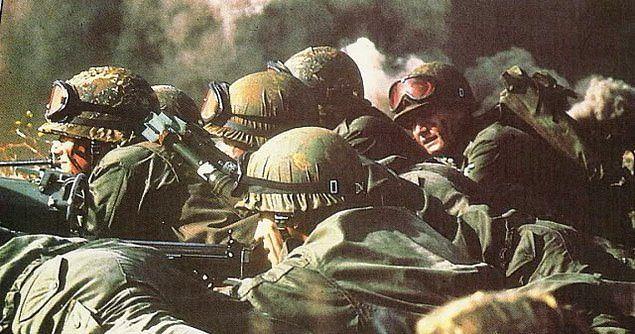 Tarihin en kısa süren 10 savaşı