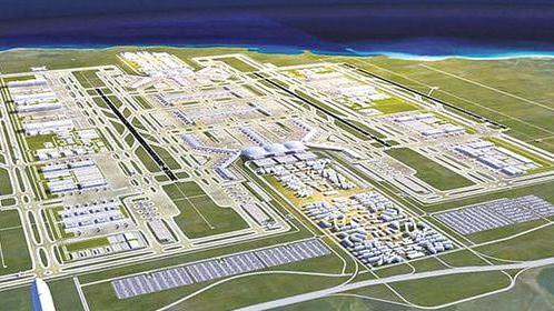 3. Havaalanını Sompo Japan sigortaladı