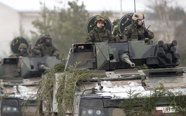 Ukrayna Rusya'ya meydan okudu
