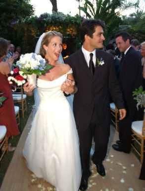 Johnathon schaech christina applegate wedding