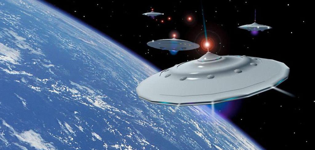 Uzaydan gelen 234 sinyal kaydedildi
