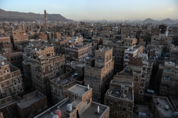 Yemen'in tarihi eserleri tehdit altında