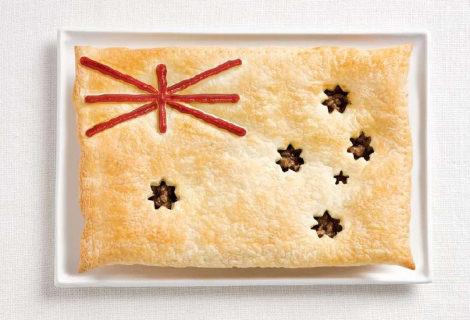 Hangi ülke bayrağı daha lezzetli?