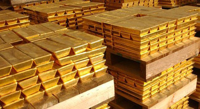 Geçmişten Günümüze Altın Fiyatları (1941-2016)