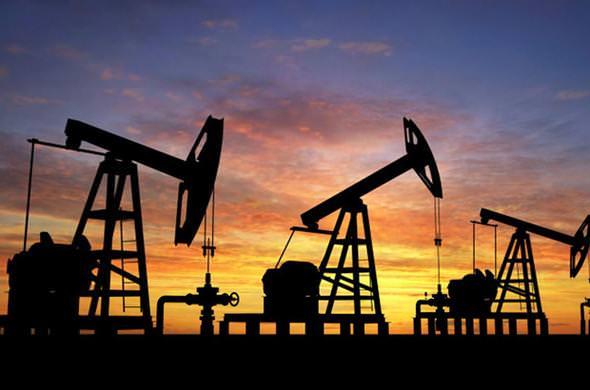 Ülkelerin petrol üretim rakamları