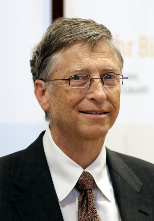 Bill Gates, 7 yılda yapılan malikanesiyle görenleri büyülüyor