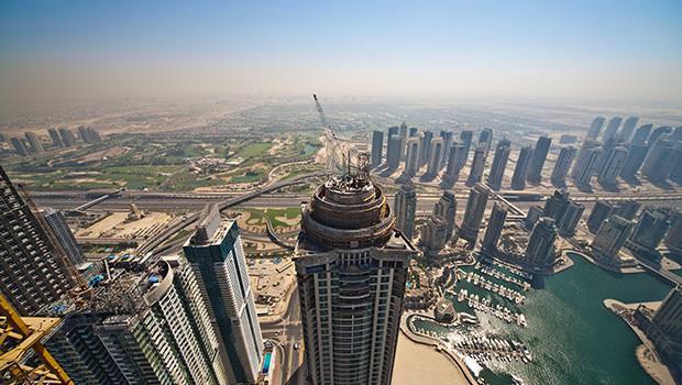 Dünyan�n en pahal� binalar�