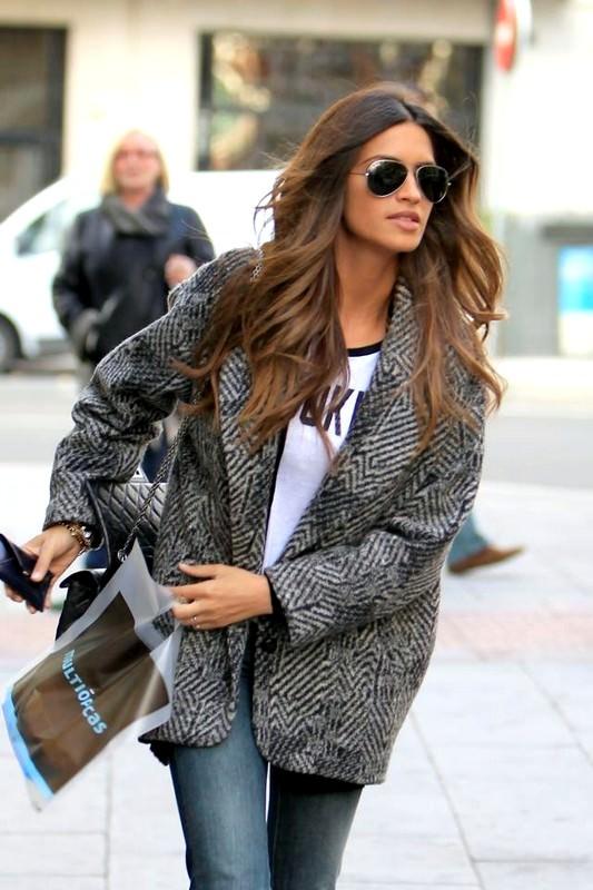 2017 Kaban, Palto, Ceket Modelleri ve Kombinleri (Bayan)