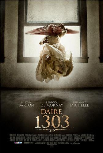 Daire 1303 filminden kareler