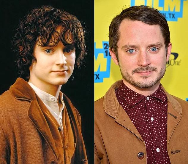 Efsane filmin oyuncularının değişimi
