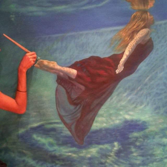 Gustavo Silva Nuñez'den efsane tablolar