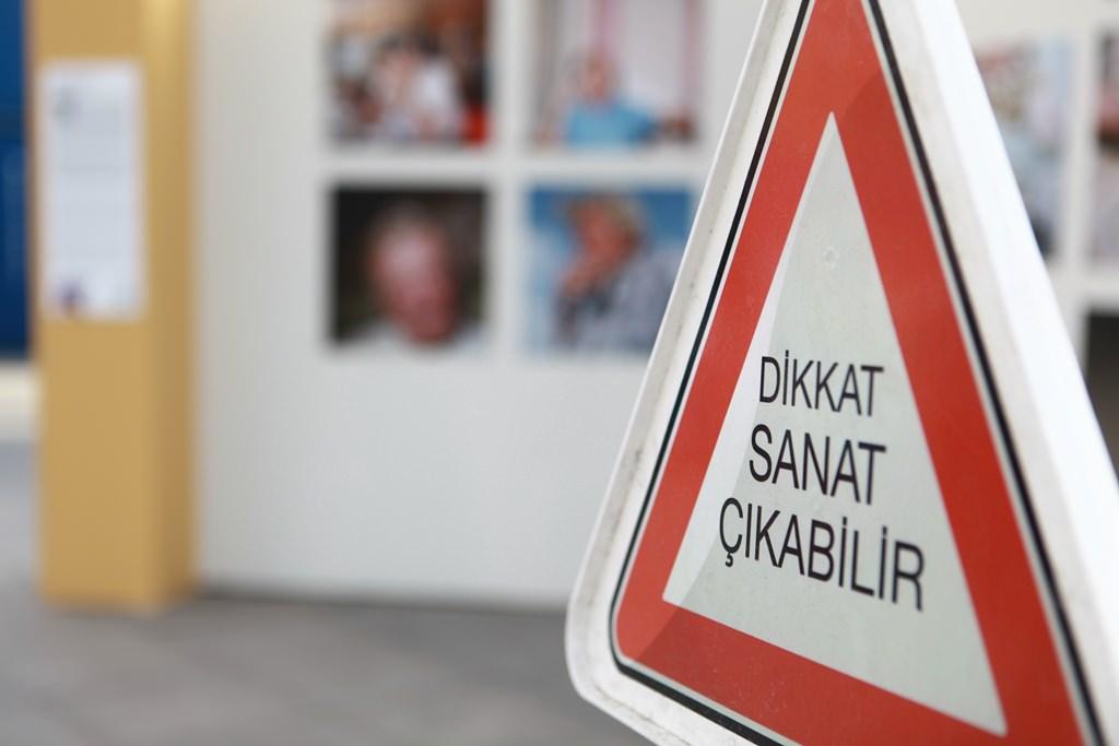 İstanbul'da bir ışık festivali