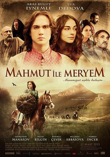 Mahmut ile Meryem filminden kareler
